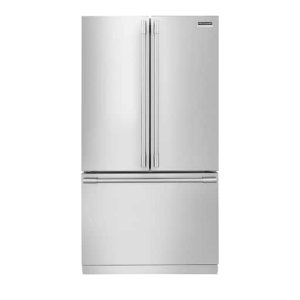 22.3 Cu. Ft. French Door Counter-Depth Refrigerator -