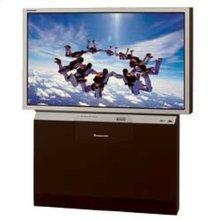 "53"" Diagonal Widescreen Projection HDTV Monitor"