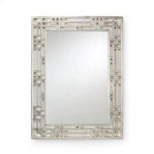 Pierced Mirror