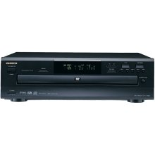 5-Disc DVD/CD/MP3 Changer