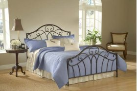 Josephine Full Bed Set