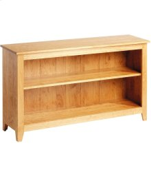 Newberry Long Bookcase