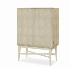 Seymour Bar Cabinet