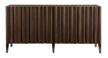 Haven Entertainment Console in Brunette (346)