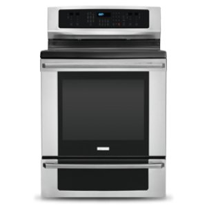 Electrolux30'' Electric Freestanding Range with IQ-Touch Controls