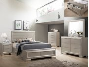 Paloma Bedroom Group Product Image