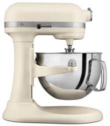 Pro 600 Series 6 Quart Bowl-Lift Stand Mixer - Matte Fresh Linen