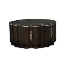 Lafayette Round Cocktail Table