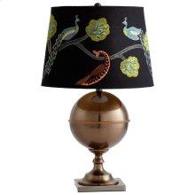 Vanderbilt Lamp