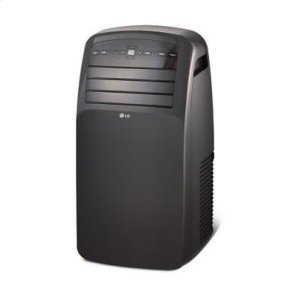 LG Air Conditioners12,000 BTU Portable Air Conditioner