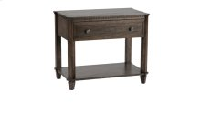 Poudre Nightstand