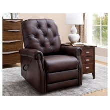 Power Lift Recliner in Columbus-Stone