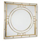 Square Beveled Mirror Product Image