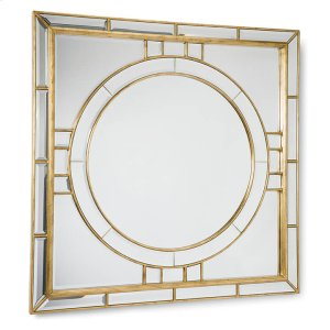 Regina Andrew  Square Beveled Mirror