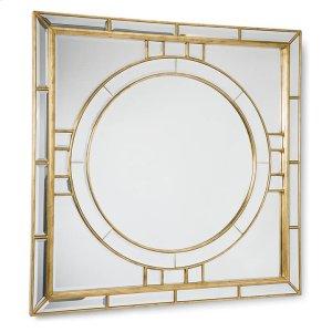 Regina AndrewSquare Beveled Mirror