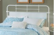 Kensington Full/queen Headboard - Textured White