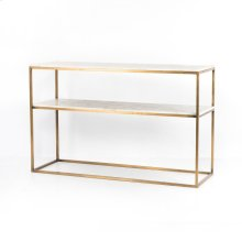 Piet Console Table