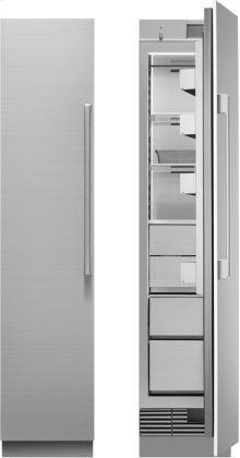 "18"" Inch Built-In Freezer Column (Right Hinged)"