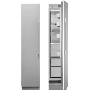 "Dacor18"" Inch Built-In Freezer Column (Left Hinged)"