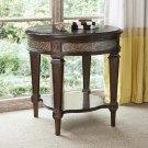 Castilian Bedside Table Product Image
