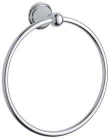Geneva Towel Ring