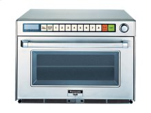3200 Watt Commercial Microwave Oven with Sonic Steamer NE-3280
