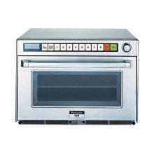 3200 Watt Commercial Microwave Oven with Sonic Steamer NE-3280