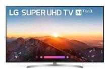 "SK8070PUA 4K HDR Smart LED SUPER UHD TV w/ AI ThinQ® - 75"" Class (74.5"" Diag) - While They Last"