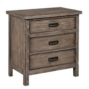 Foundry Nightstand Product Image