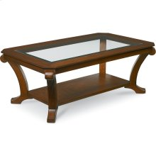 Lansing Rectangular Coffee Table