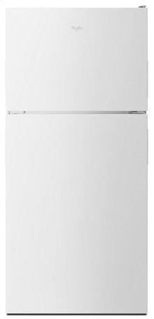 30-inch Wide Top Freezer Refrigerator - 18 cu. ft. [OPEN BOX]