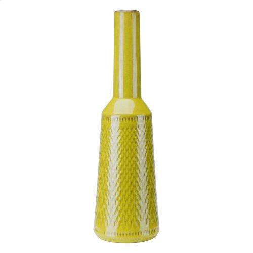Bottle Lg Olive Green