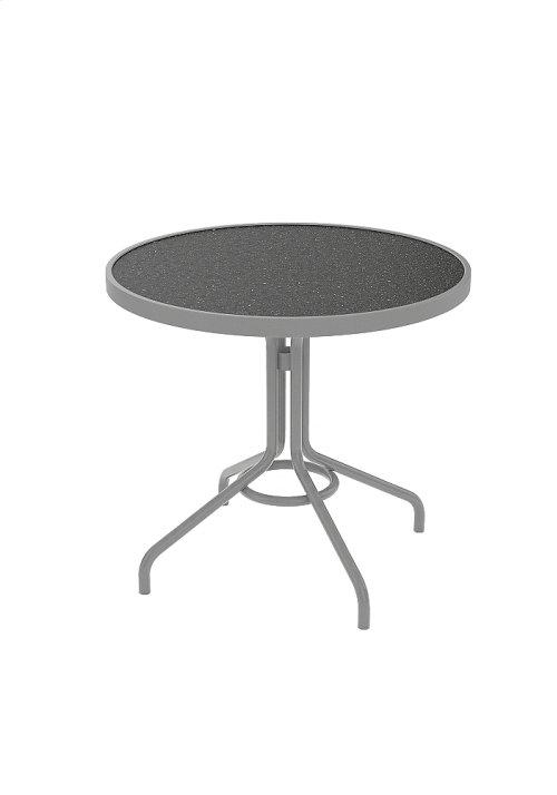 "Raduno 30"" Round HPL Dining Table"