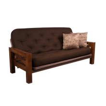 Bridgeport Futon