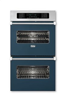 """30"""" Double Electric Touch Control Premiere Oven"""
