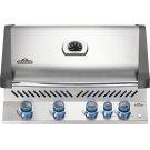 Built-in Prestige® 500 RB Infrared Rear Burner , Stainless Steel , Propane Product Image