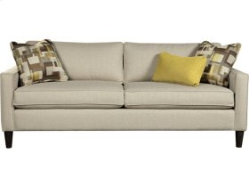 Rachael Ray by Craftmaster Living Room Stationary Sofas, Two Cushion Sofas