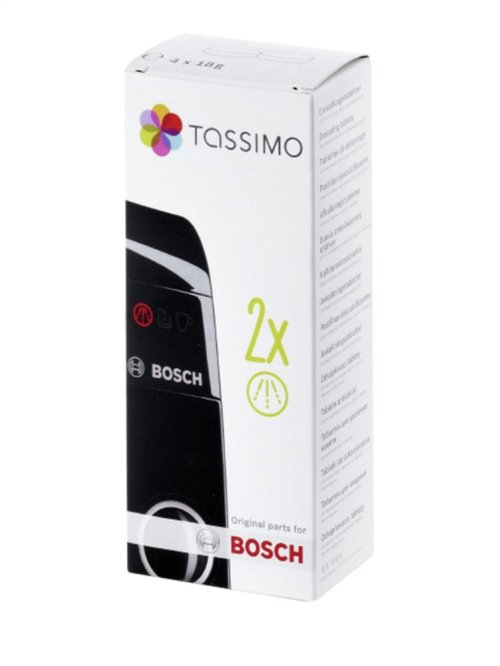 Tassimo Descaling Tablets