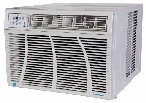 24,000 BTU - 1400 sq/ft Cooling Area ( 9.4 EER )