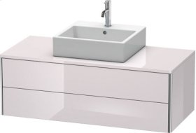 , White Lilac High Gloss Lacquer
