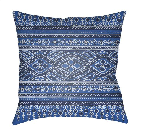 "Decorative Pillows ID-018 18"" x 18"""