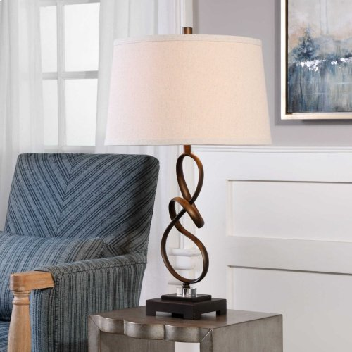 Tenley Table Lamp