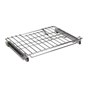 "Maytag27"" Satinglide Roll-Out Rack with Handle"