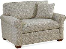 Edgeworth Twin Sleeper Chair