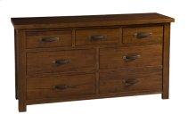 Outback Dresser