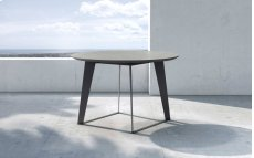 Amsterdam Outdoor 47dia. Dining Table Product Image