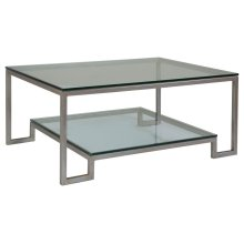 Bonaire Rectangular Cocktail Table