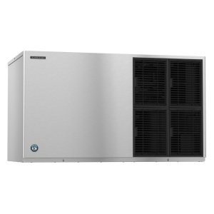HoshizakiKM-1301SAJ3, Crescent Cuber Icemaker, Air-cooled, 3 Phase