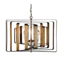 Kensington Pendant Lamp