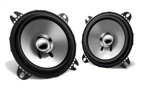 """4"""" Round Dual Cone Speaker"""